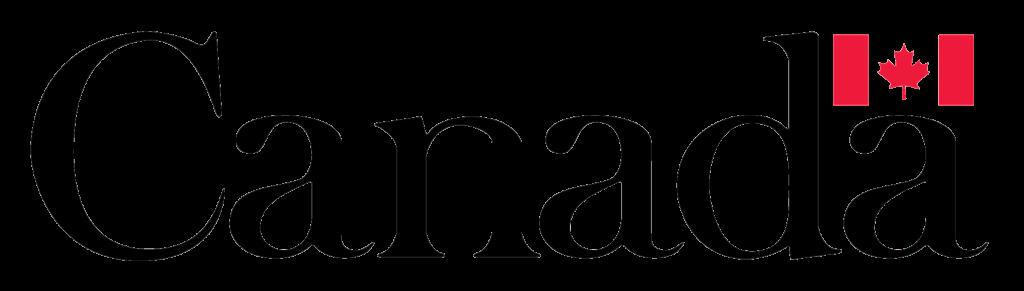 Gouvernement du Canada Logo