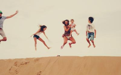 10 astuces pour transformer son écoanxiété en bonheur contagieux