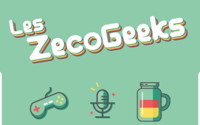 Rencontre avec les Zécogeeks