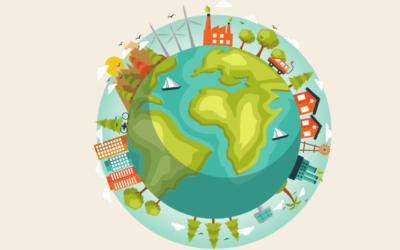 L'économie circulaire: la voie du zéro déchet