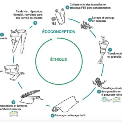Cycle de consommation