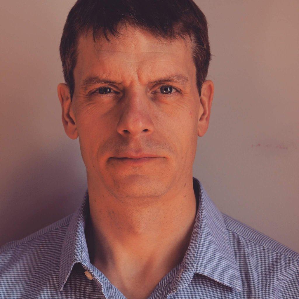 Benoit Deshaies